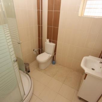 Akçay'da Kiralık Butik Otel Odası