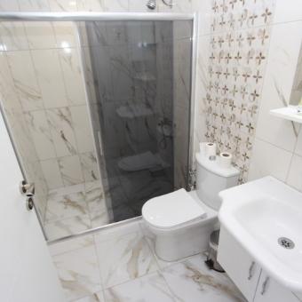 Akçay'da Kiralık Denize Sıfır Butik Otel Odası