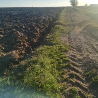 Lüleburgaz Evrensekizde Baraj Bölgesi Satılık Tarla